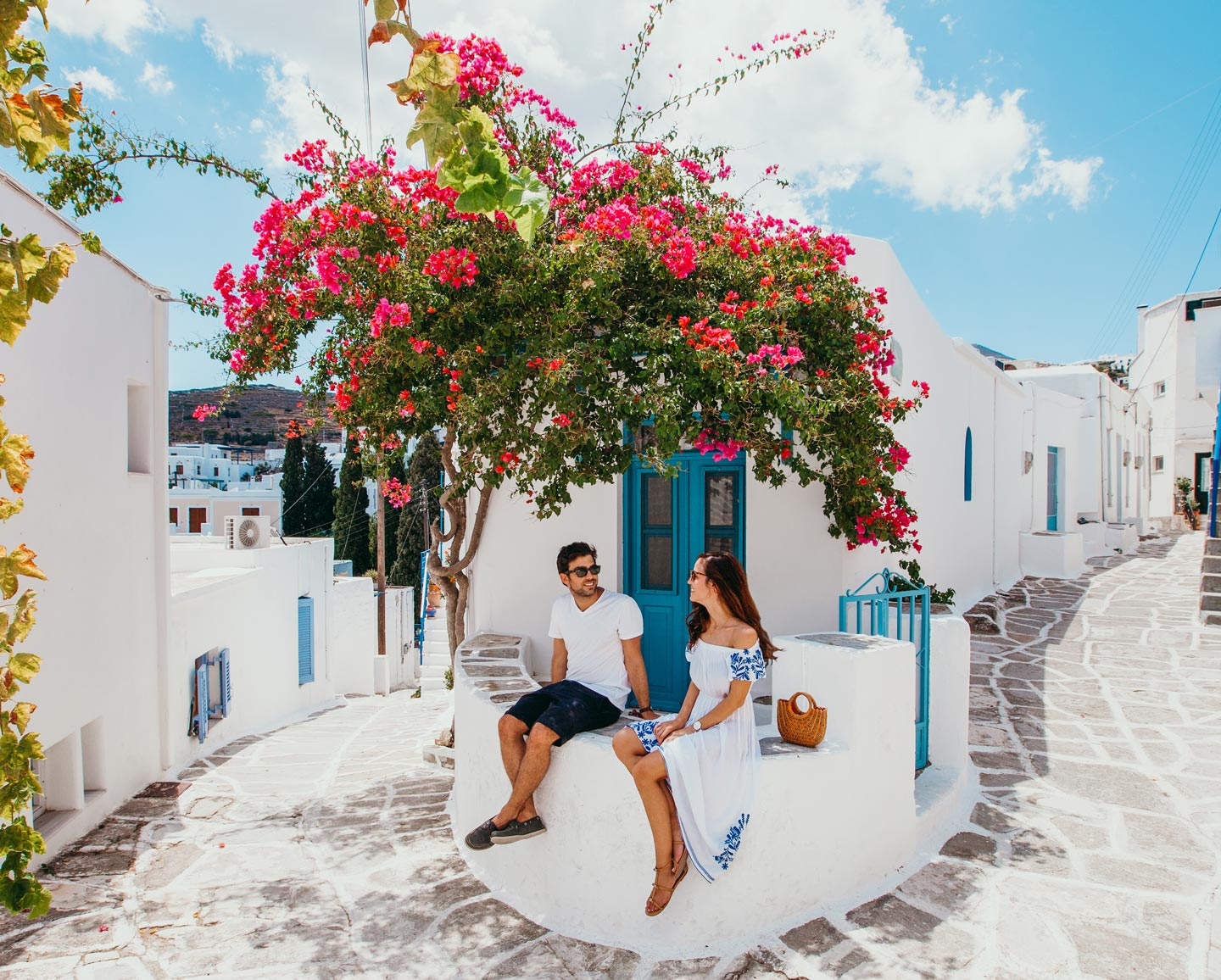lefkes-paros-greece-village-flowers-katerina-yinon