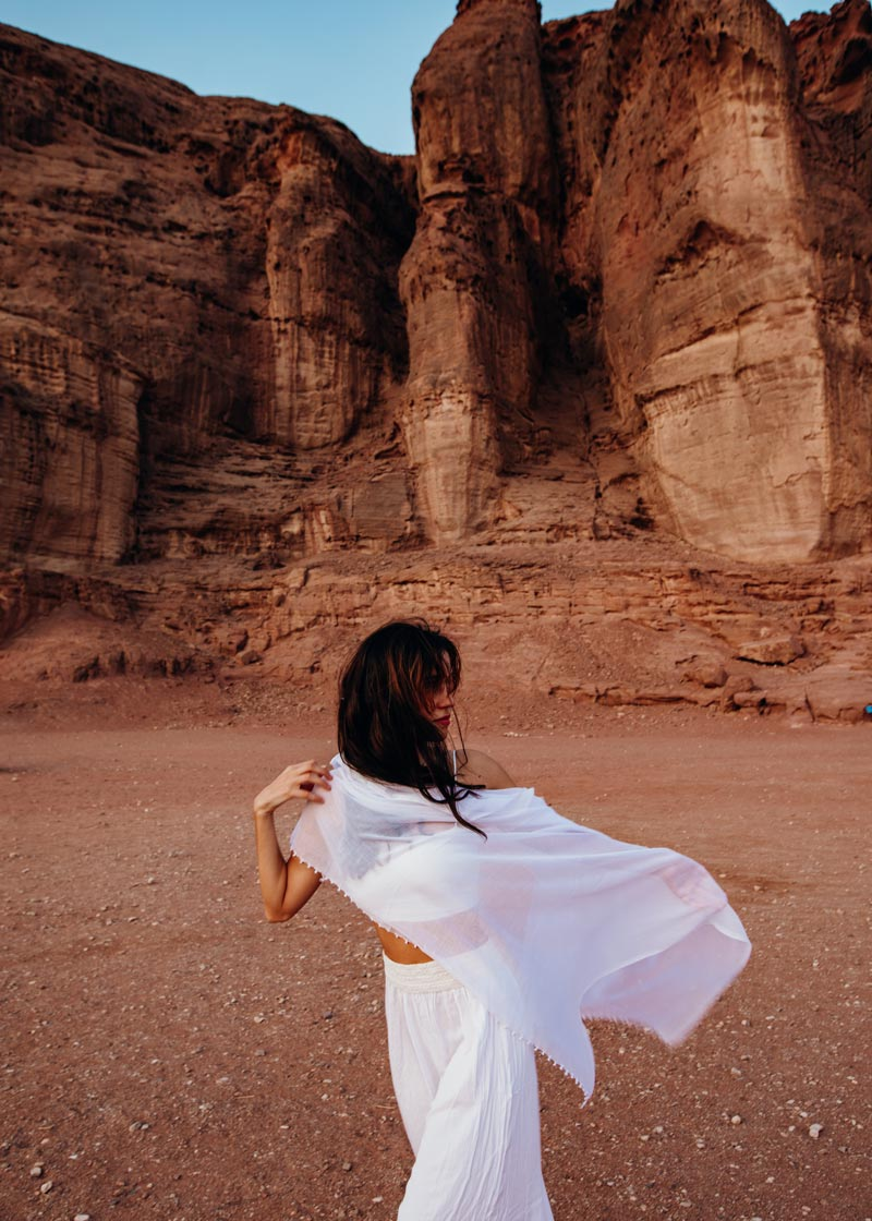 10-days-in-israel-itinerary-timna-park