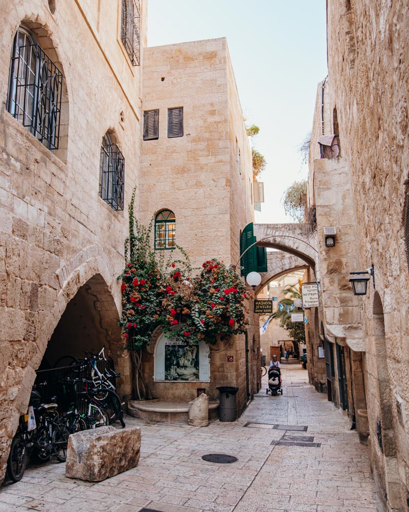 jerusalem-israel-10-day-itinerary-things-to-do