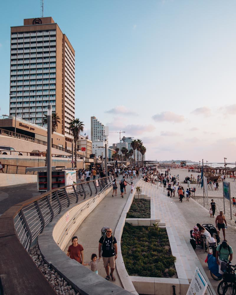 tel-aviv-gordon-beach-things-to-do