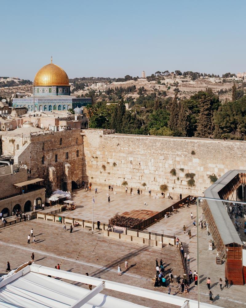 western-wall-jerusalem-jewish-quarter