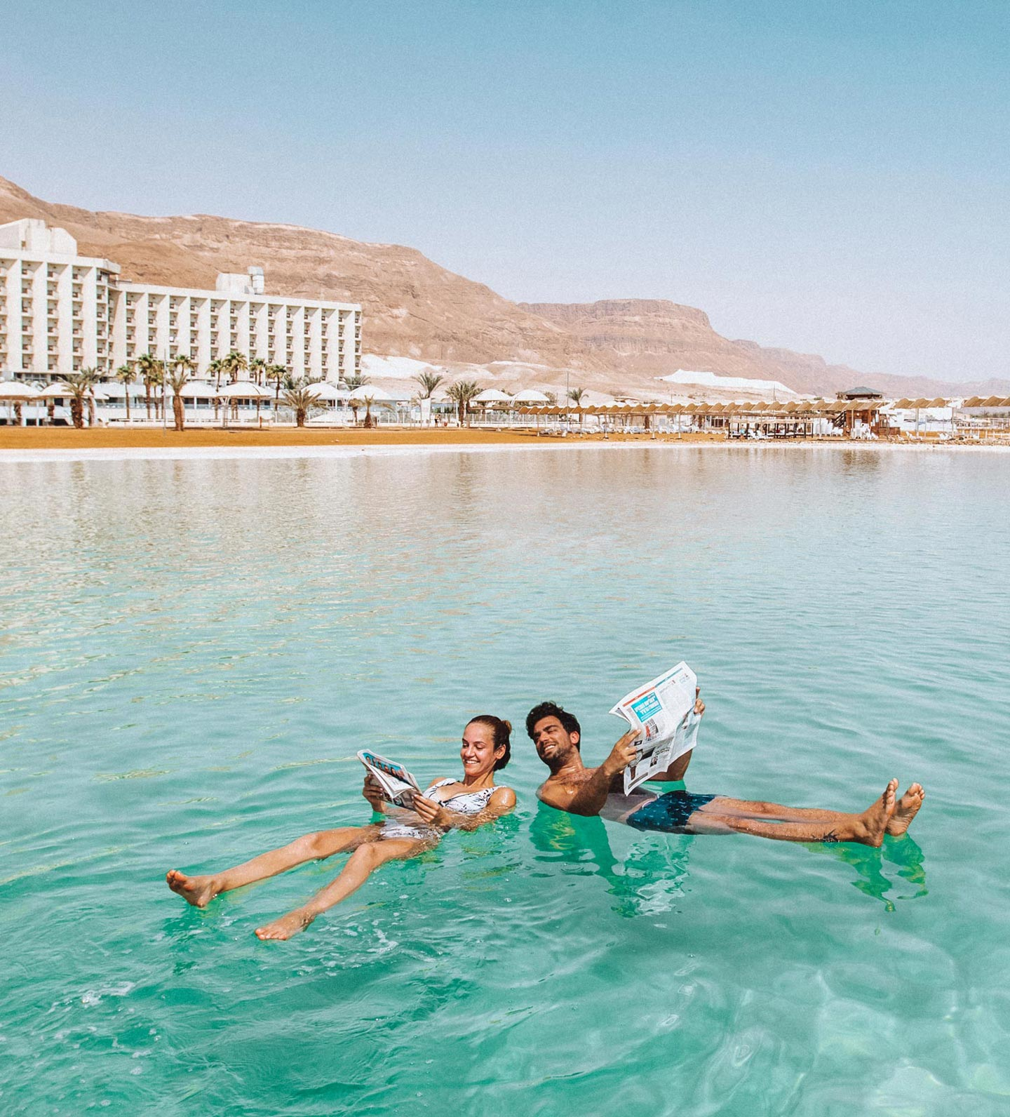 10 Tips For Visiting The Dead Sea • Stay Close Travel Far