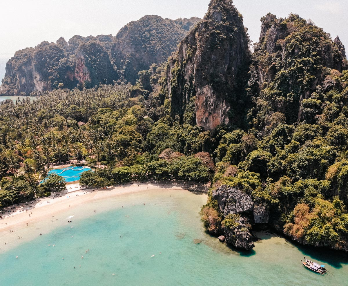 drone-photo-railay-beach-thailand-krabi