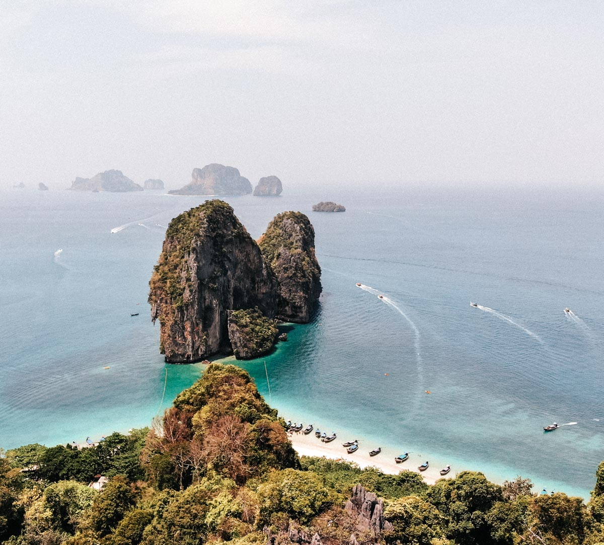 drone-photo-railay-beach-thailand