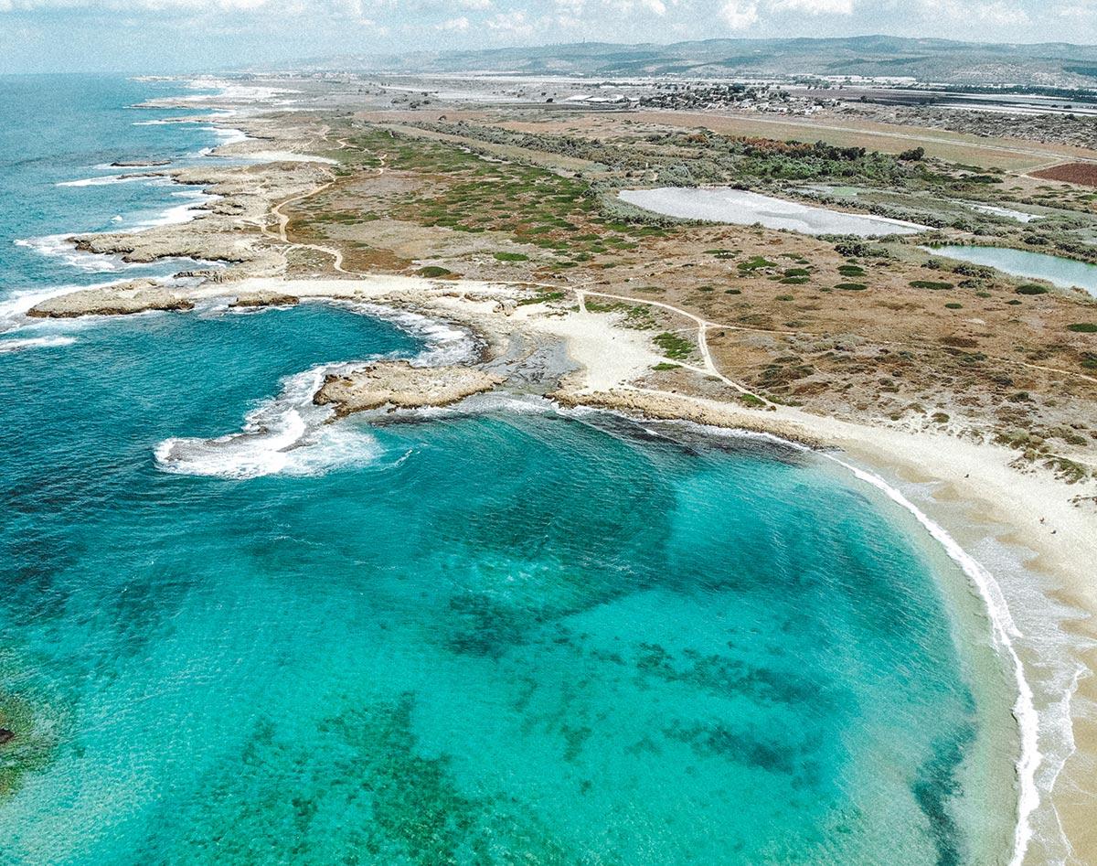 hof-nahsholim-beach-israel