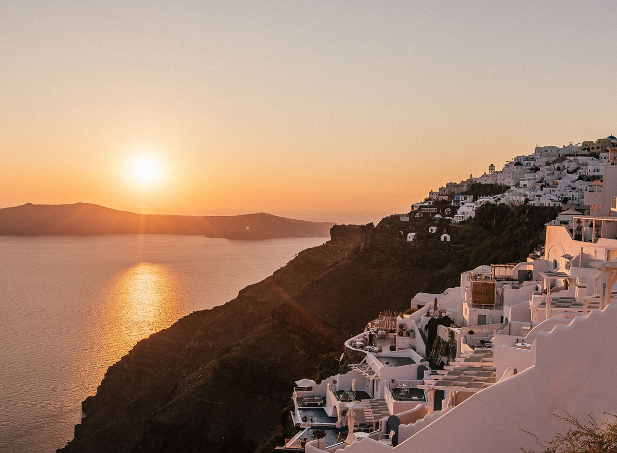 Dreams Luxury Suites, Santorini (And Why You Shouldn't Stay In Oia)