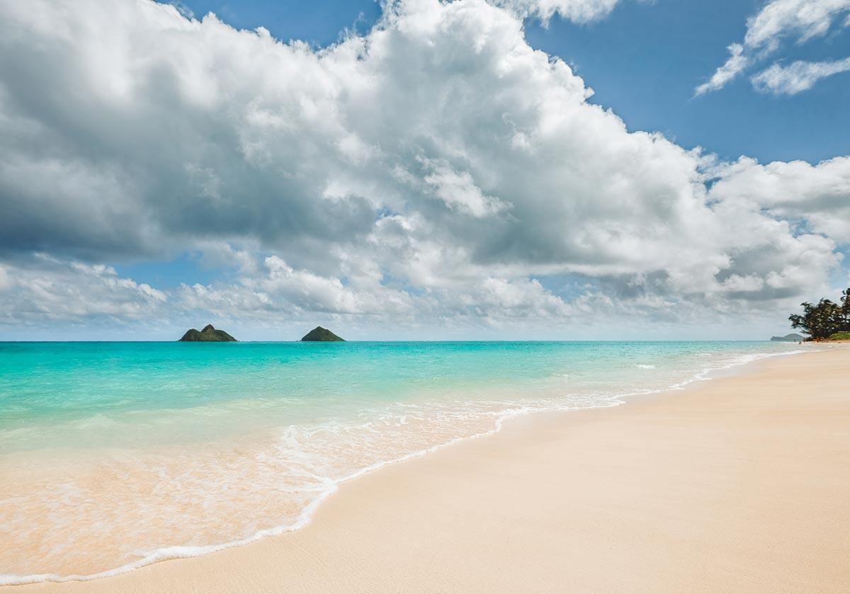 kailua-beach-lanikai-oahu