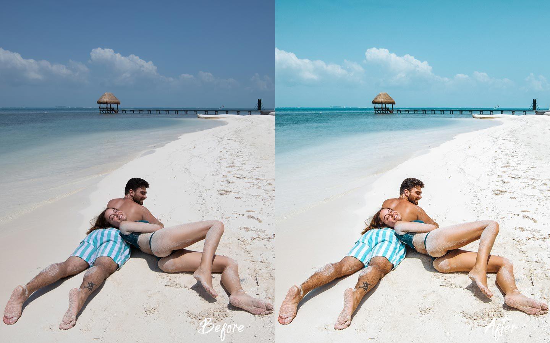 lightroom-mobile-presets-beach