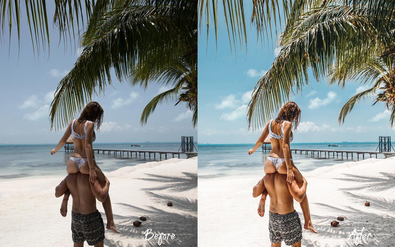 lightroom-mobile-presets-beach-tropical