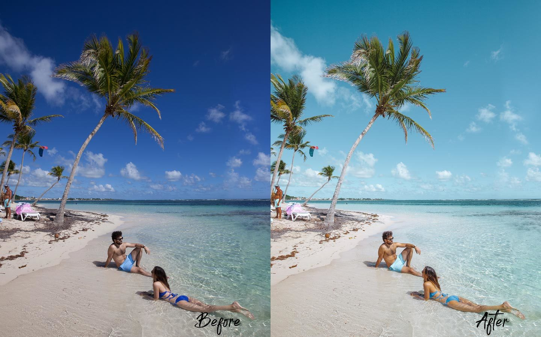lightroom-mobile-presets-beach-tropical-palms