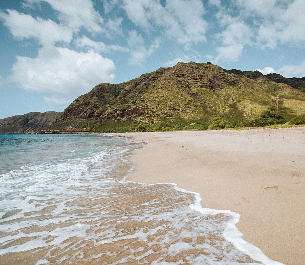 makua-beach-waianae-oahu-beaches