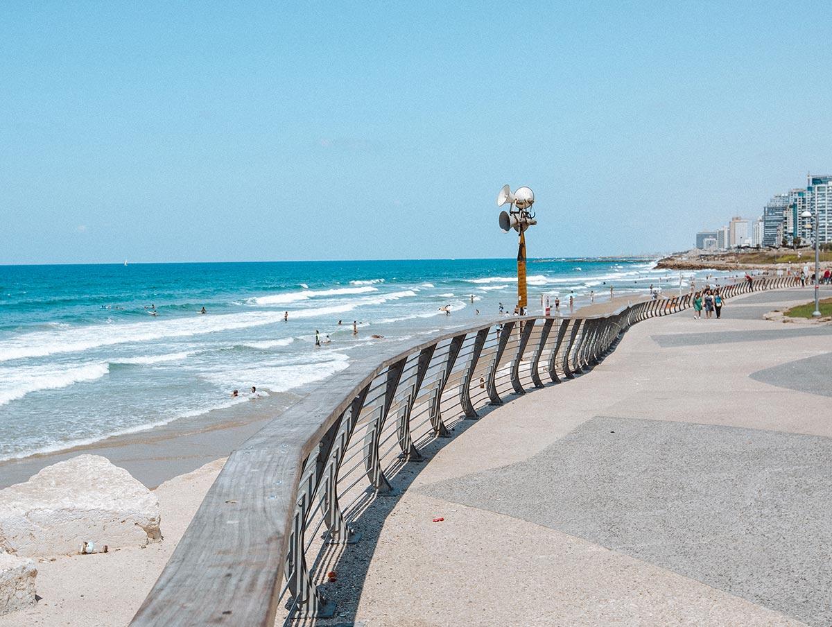 tel-aviv-beach-israel