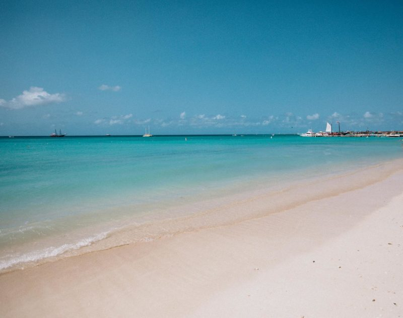 palm-beach-holiday-inn-resort-aruba