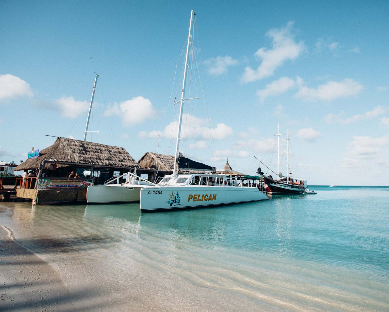 pelican-adventures-catamaran-tour-aruba