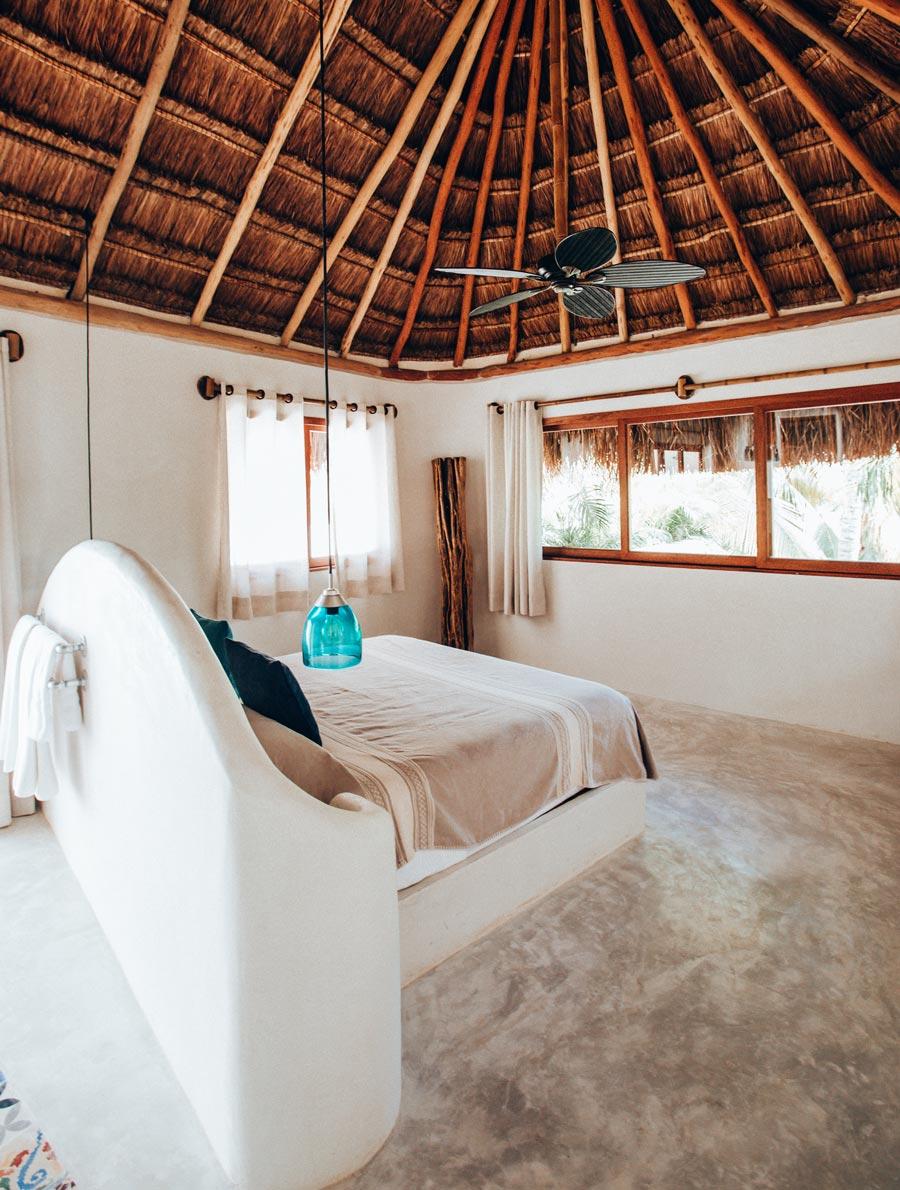 zorba-tulum-private-villa-master-bedroom