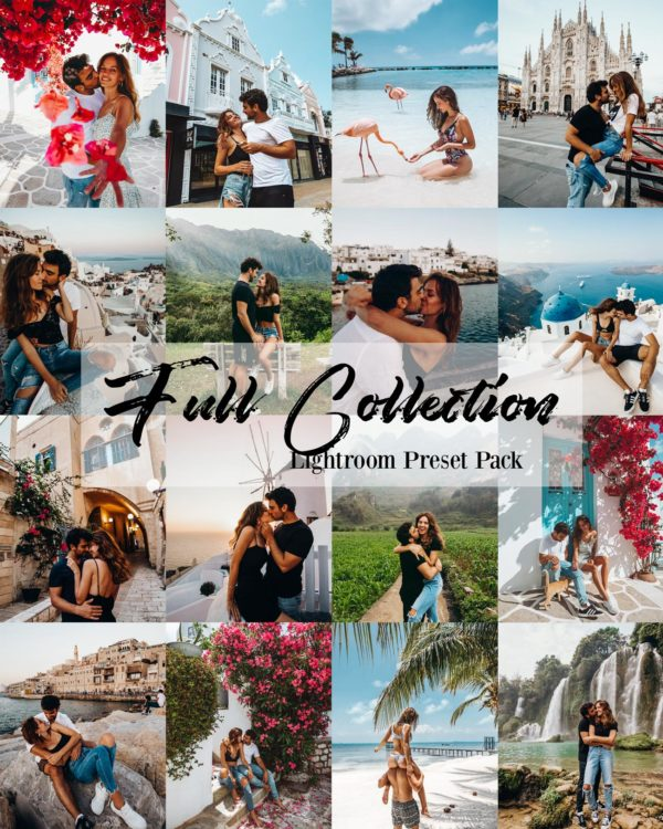 no-filter-lightroom-presets-pack-travel-bloggers