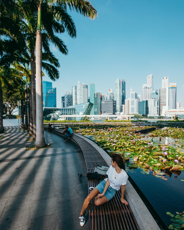 artscience-museum-singapore-2-day-itinerary
