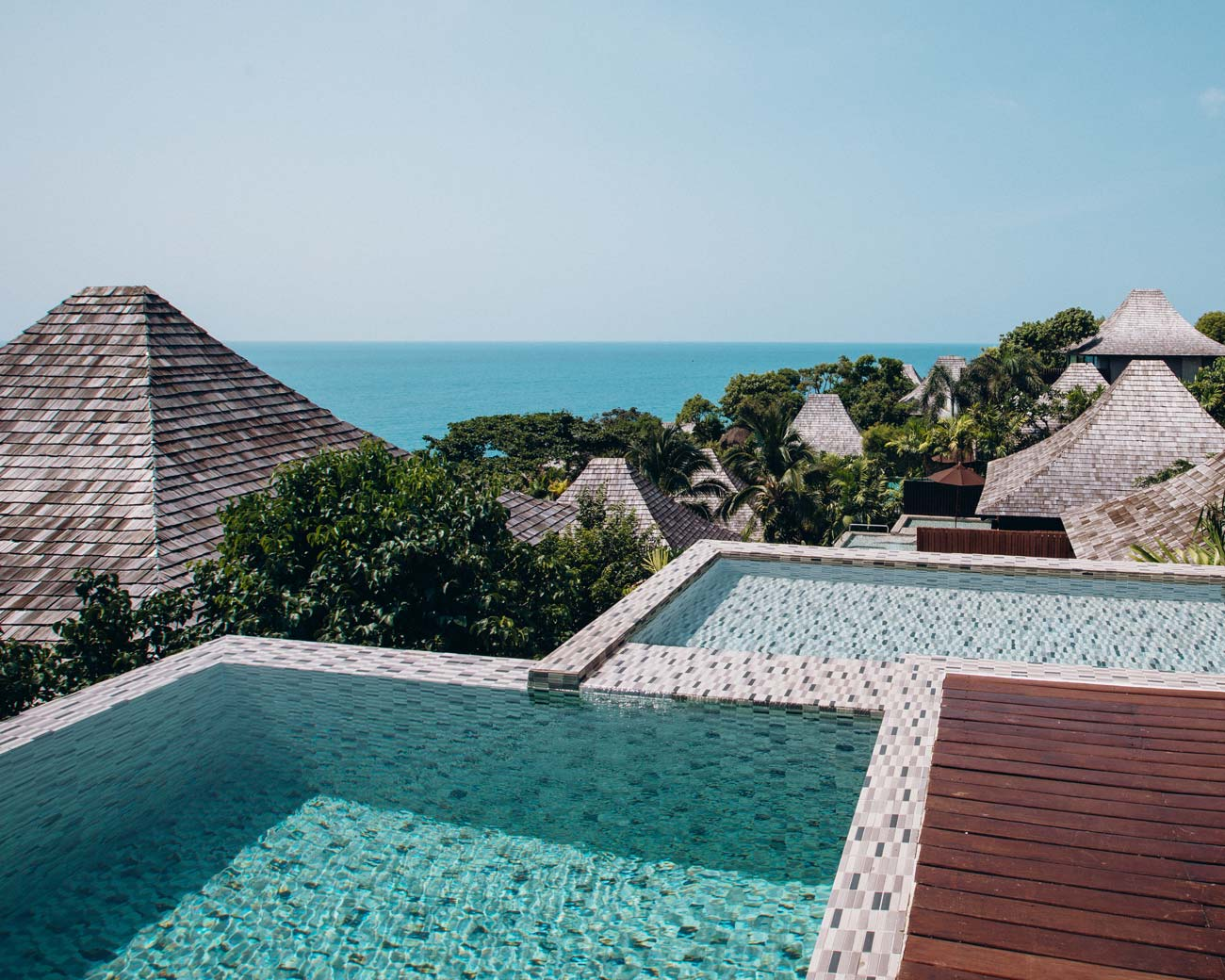 Silavadee Pool Spa Resort In Koh Samui Thailand Stay Close