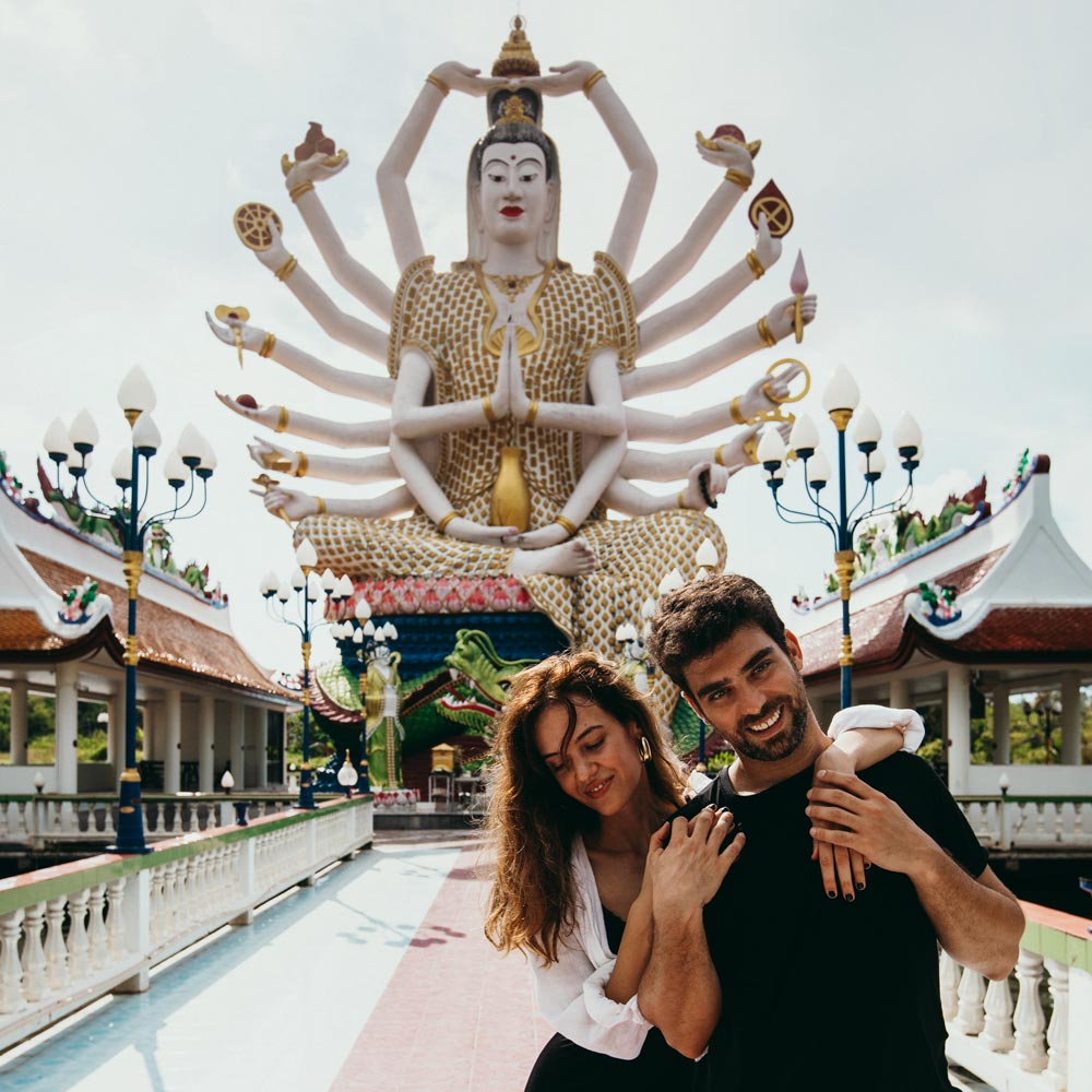wat-plai-laem-buddha-temple-koh-samui