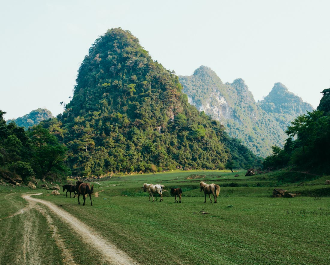 cao-bang-vietnam-nui-thung-valley