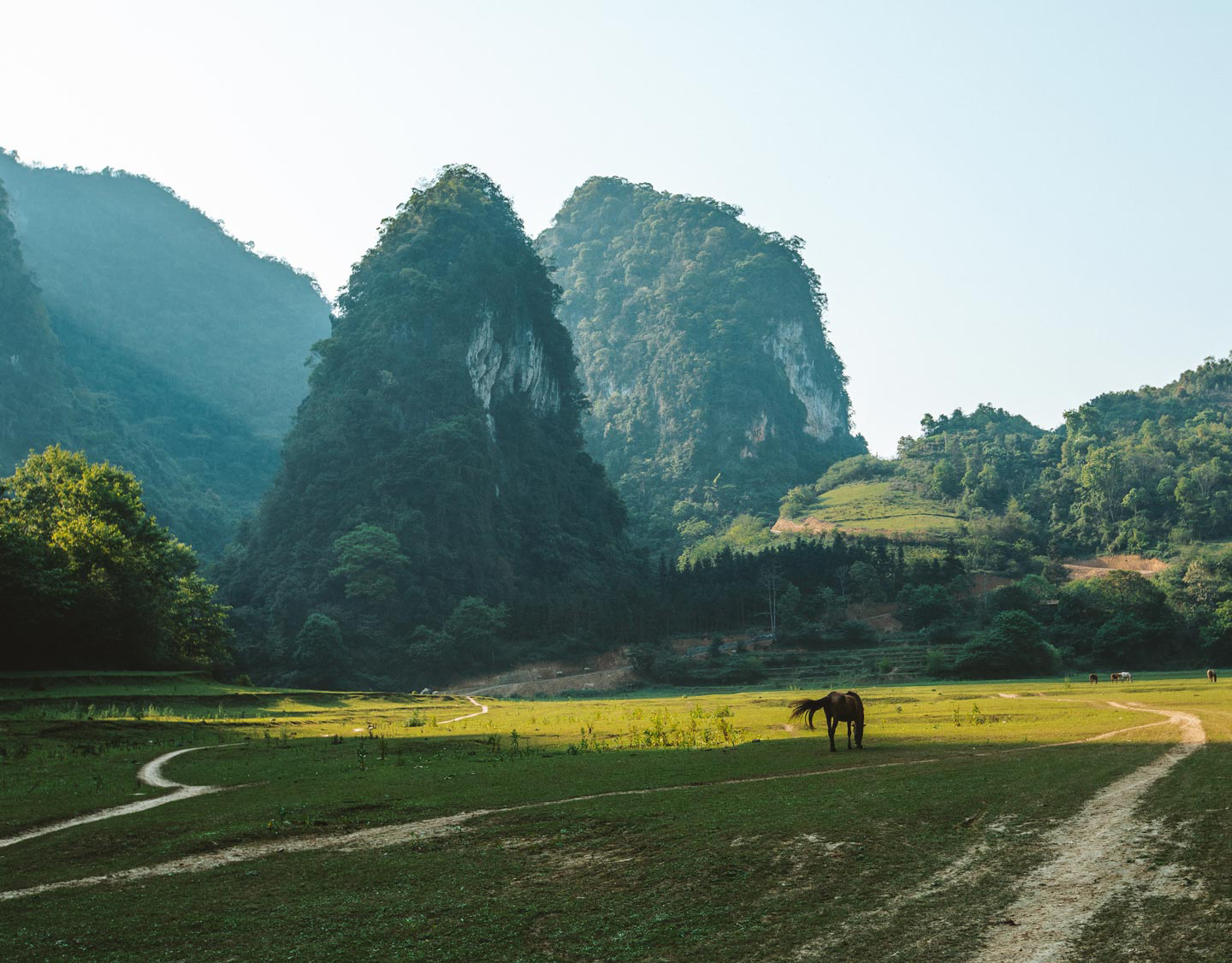 nui-thung-mountain-vietnam-cao-bang