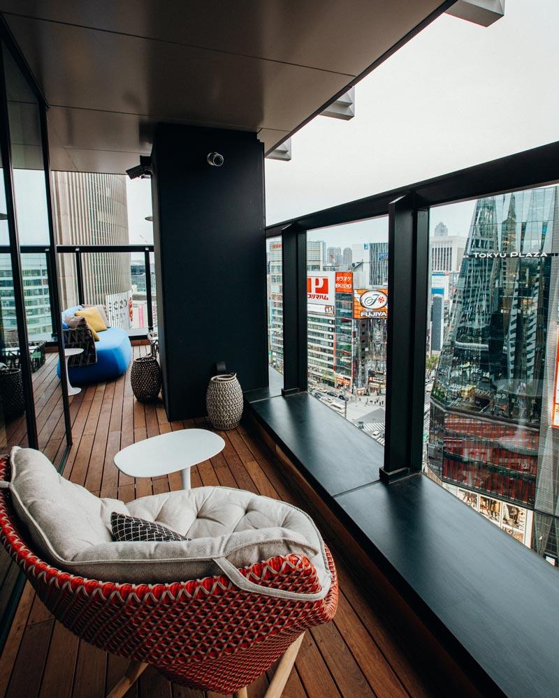 13th-floor-terrace-tokyo-gate-hotel