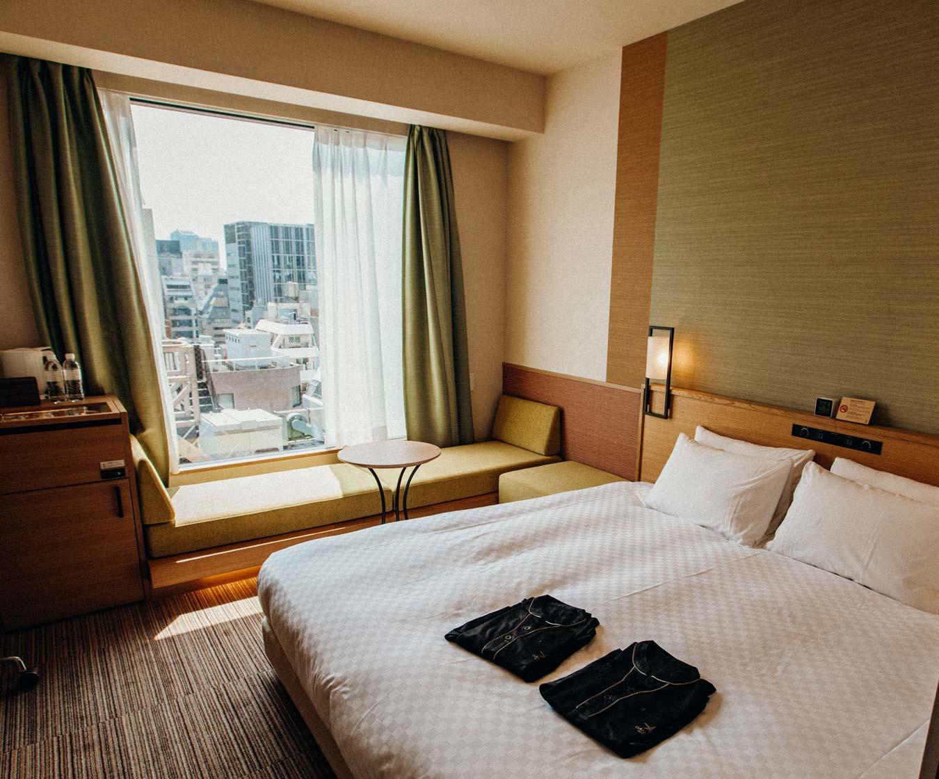 candeo-hotel-shimbashi-king-room