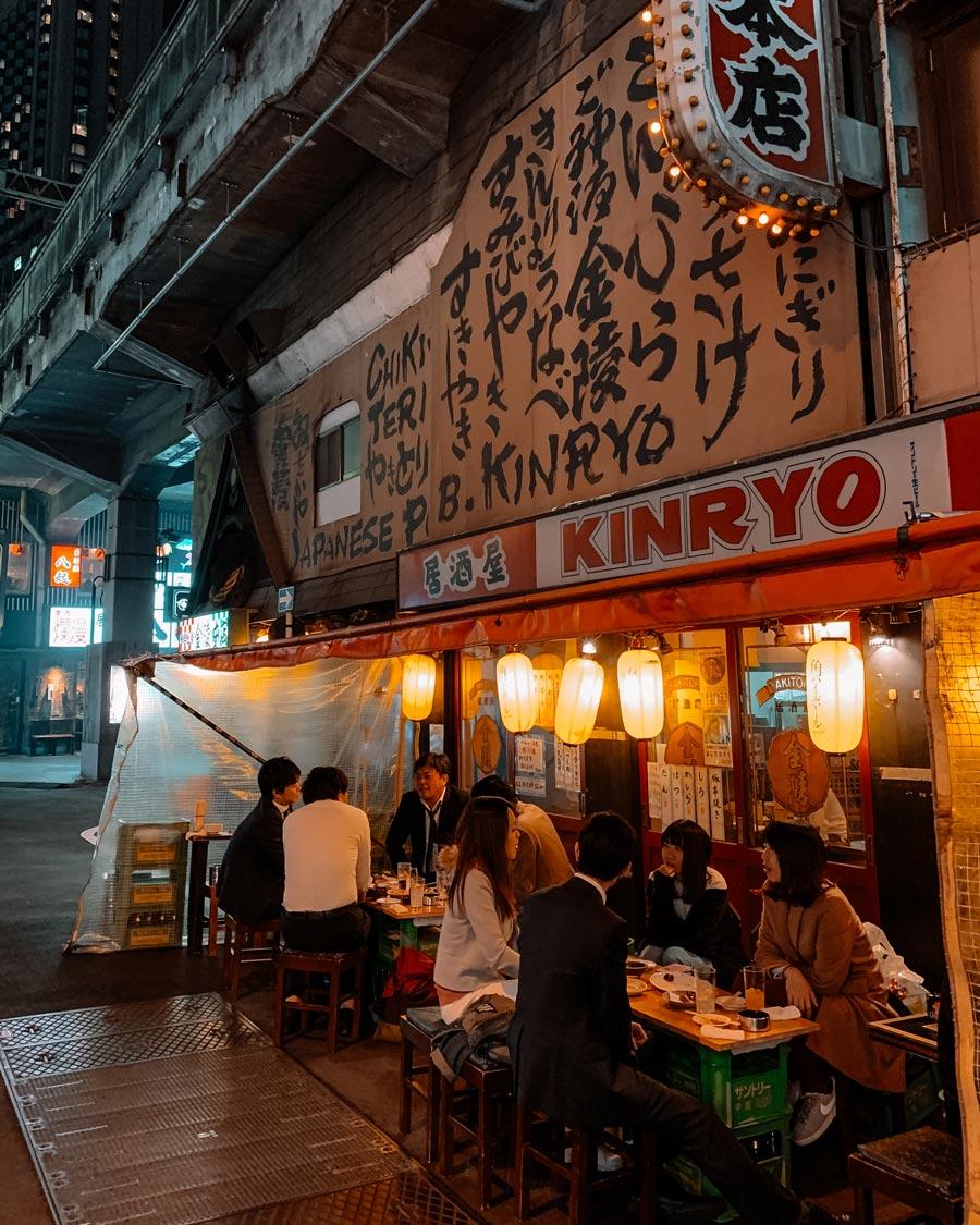 yurakucho-restaurants-under-tracks-tokyo