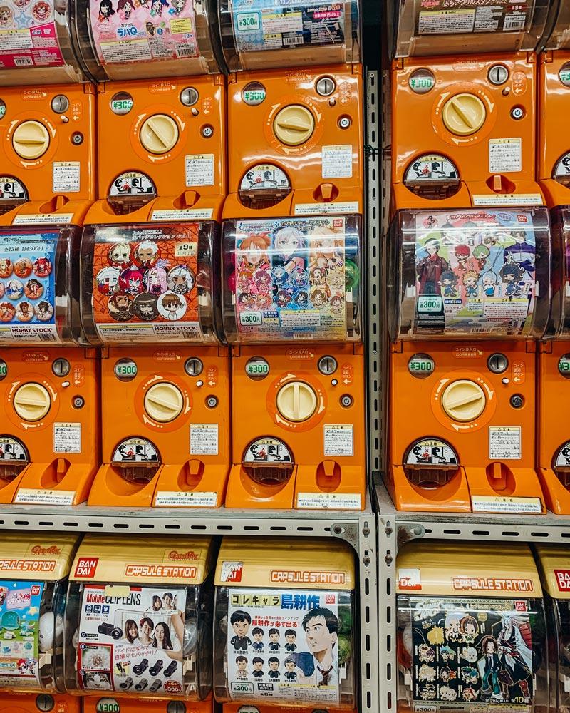 akihabara-gachapon-kaikan-store