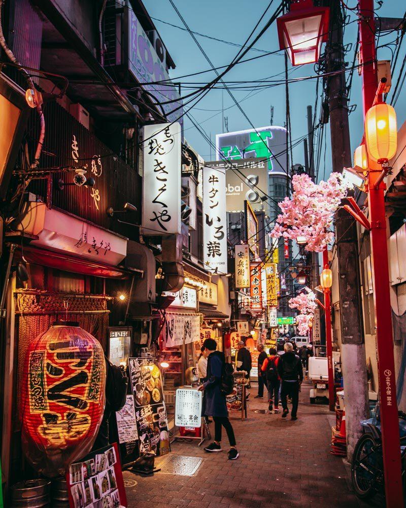 tokyo-shinjuku-alley-where-to-stay