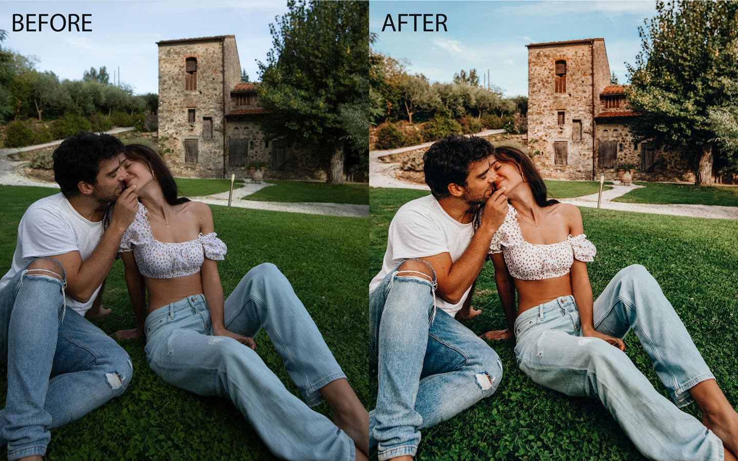 before-after-dust-overlay-photoshop