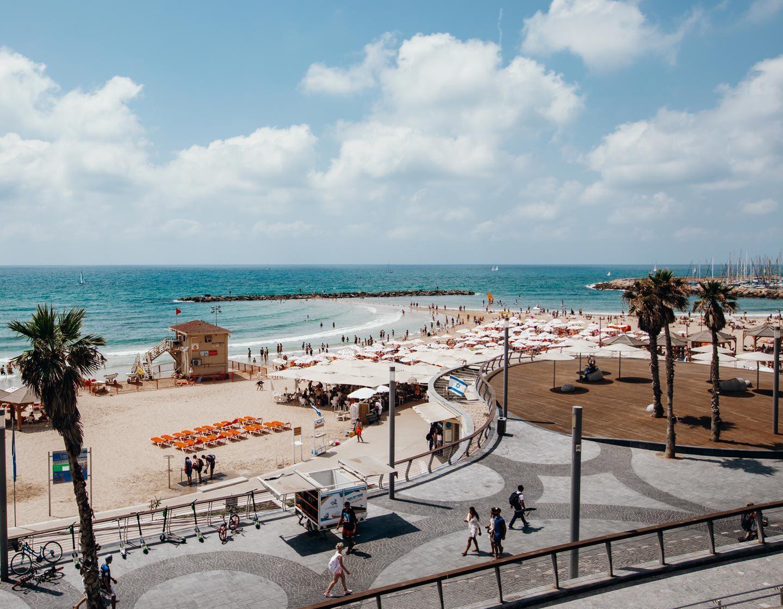 gordon-beach-tel-aviv-israel