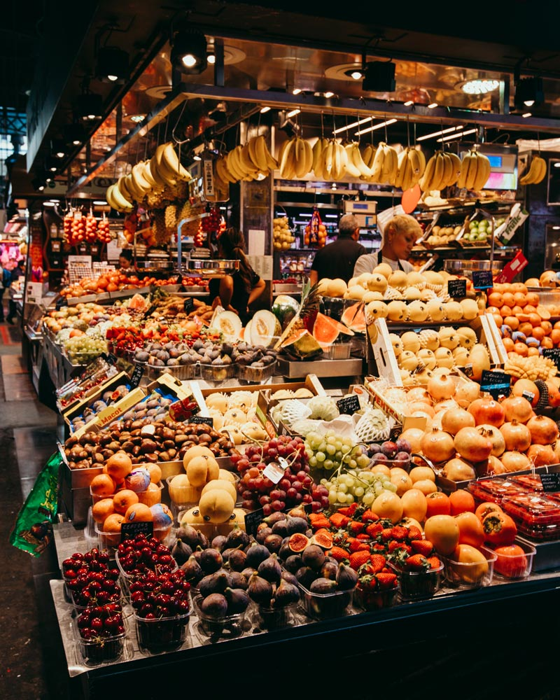 things-to-do-in-barcelona-la-boqueria
