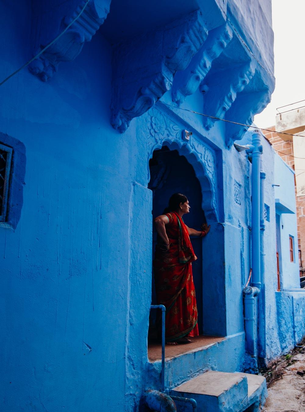 how-to-travel-india-jodhpur-rajasthan