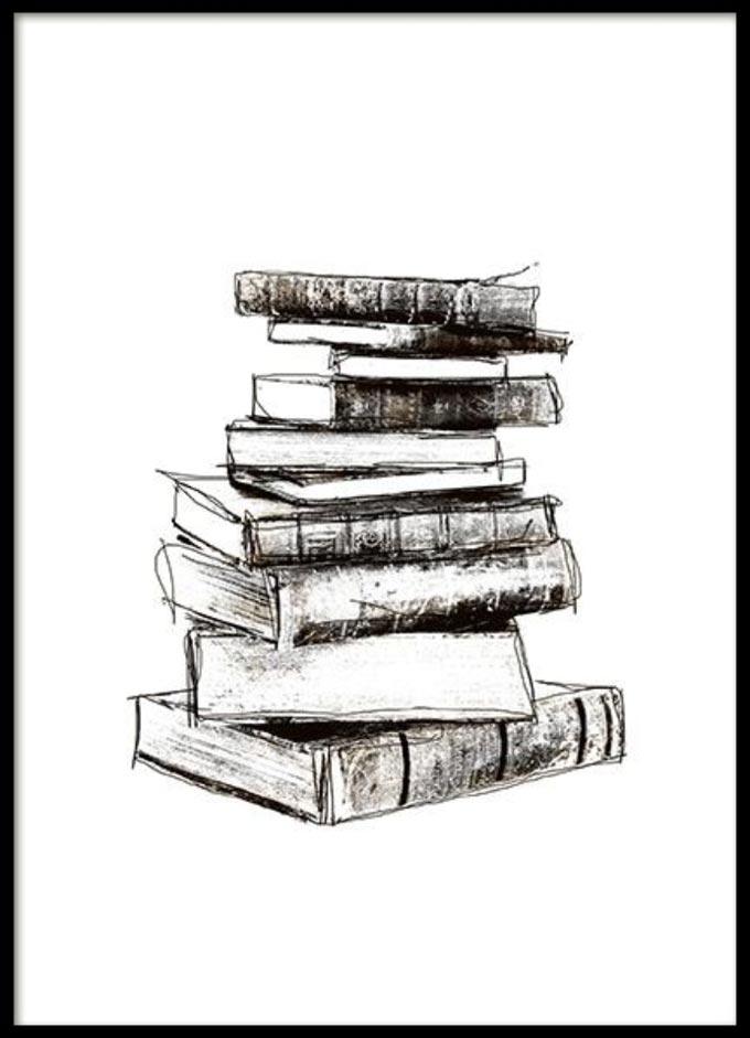 wall-art-sketch-books