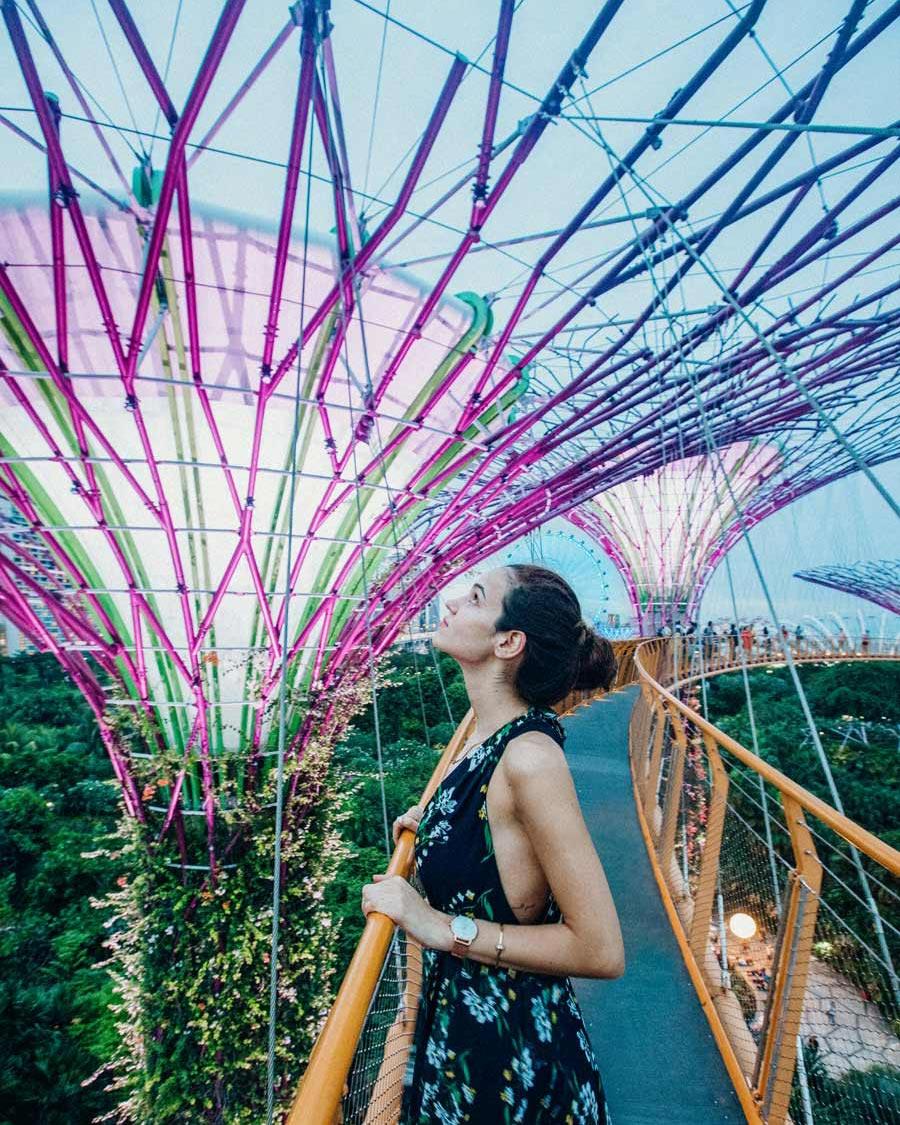 singapore-gardens-by-the-bay-skywalk