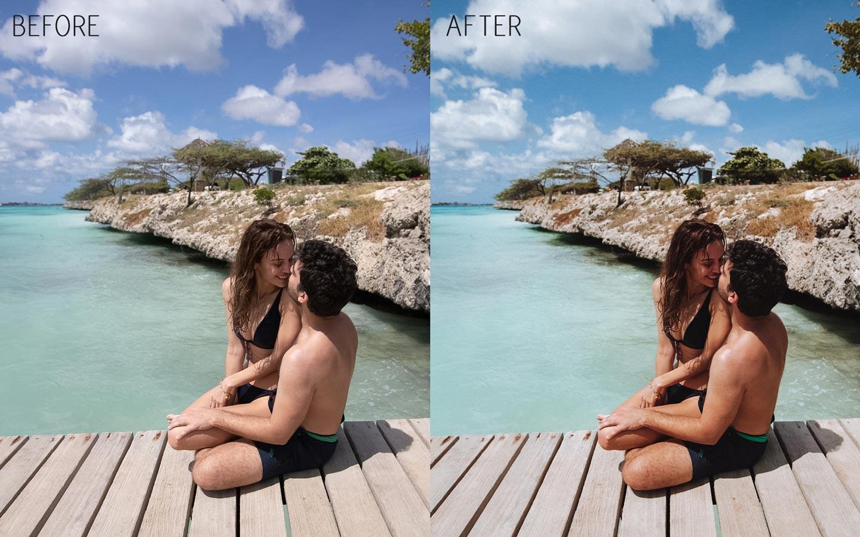 before-after-lightroom-presets-mobile-desktop