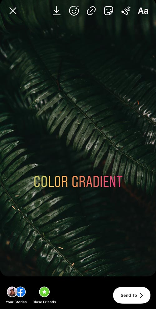 create-color-gradient-IG-stories-effect