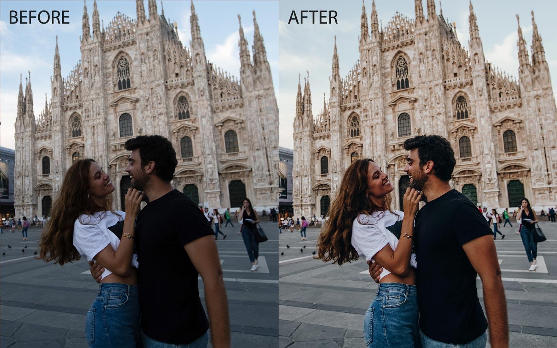 free-lightroom-preset-mobile-before-after