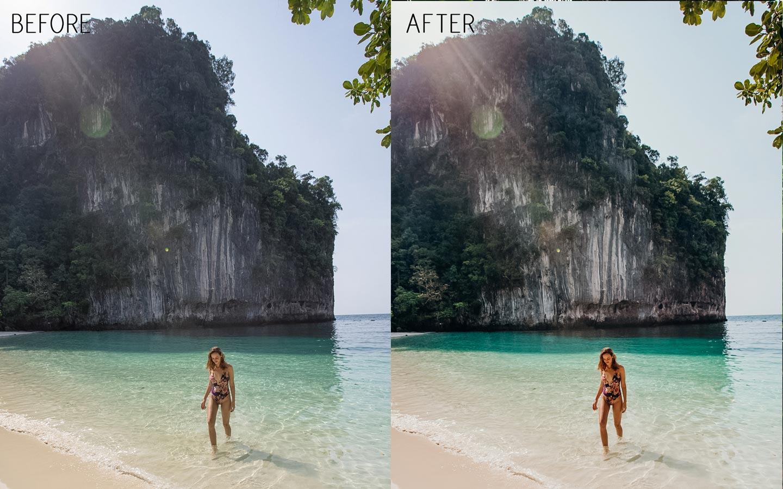 thailand-tropical-lightroom-presets