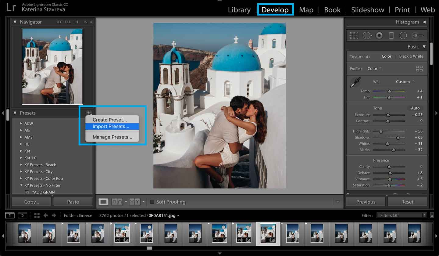how-to-install-presets-in-lightroom-classic