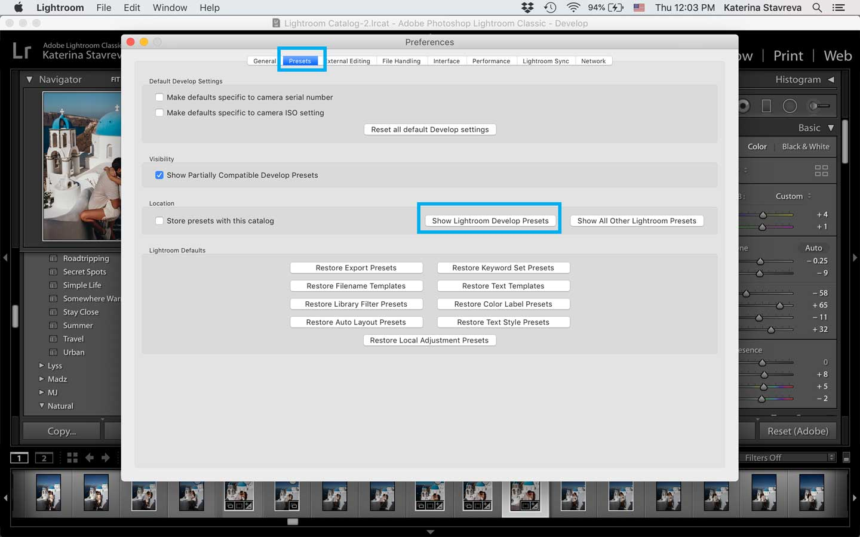 import-lightroom-desktop-presets
