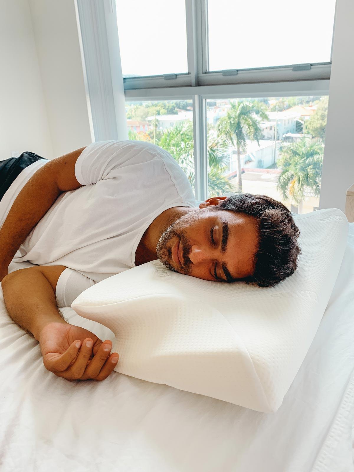 sutera-sleep-pillow-review