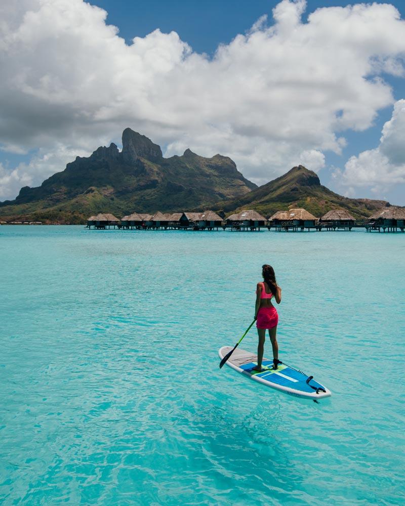 paddle-boarding-bora-bora